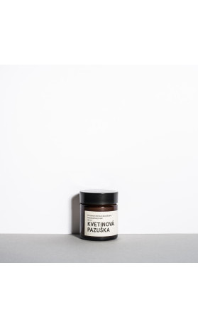 Mylo Čistá pazuška, přírodní krémový deodorant bez sody bikarbony - Pomerančový květ