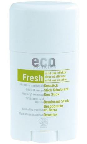 Eco Cosmetics Tuhý deodorant BIO