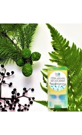 Biorythme 100% přírodní deodorant Neparfémovaný (malý)