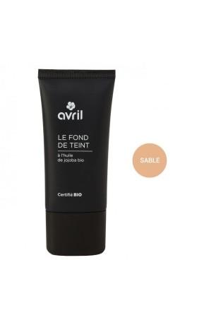 Avril Organic BIO Make-up odstín Sable