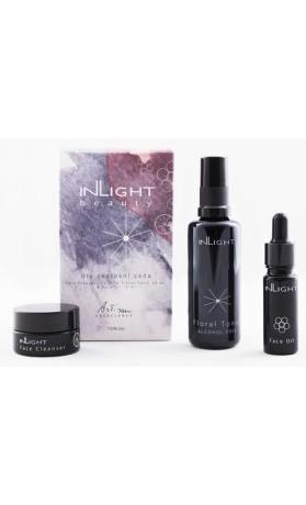 Inlight Bio cestovní sada (bez tašky)