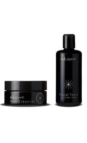 Inlight Bio sada Cleansing Ritual