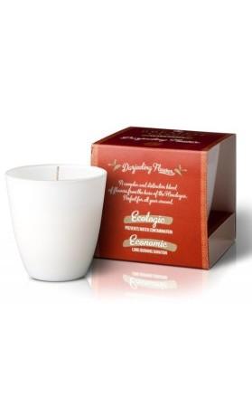 The Greatest Candle Vonná svíčka ve skle - květ darjeelingu
