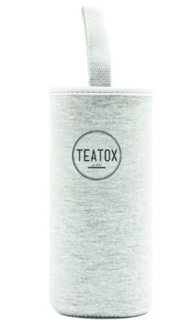 Teatox Funkční obal na Thermo-Go skleněnou termosku