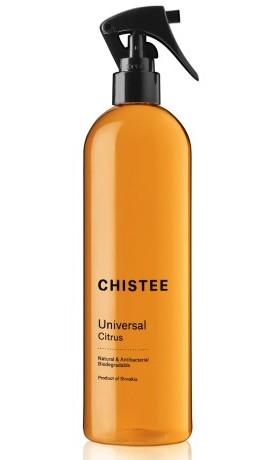 Chistee Universal spray - přírodní univerzální čisticí prostředek s vůní Citrusů