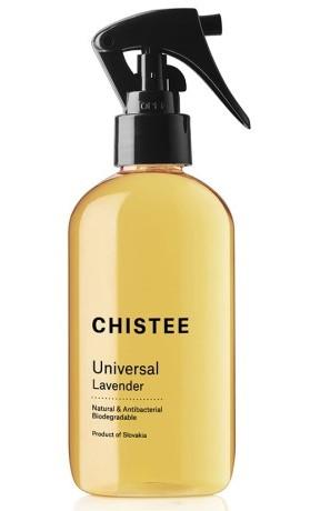 Chistee Universal spray - přírodní univerzální čisticí prostředek s vůní Levandule