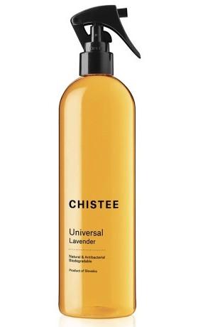 Chistee Universal spray - přírodní univerzální čisticí prostředek s vůní Levandule 520 ml