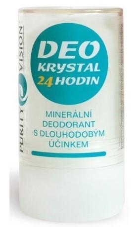 PURITY VISION Deokrystal 24hodin