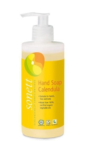 SONETT Tekuté mýdlo na ruce MĚSÍČEK