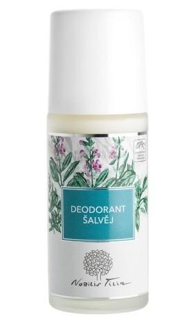 Nobilis Tilia Deodorant - Šalvěj