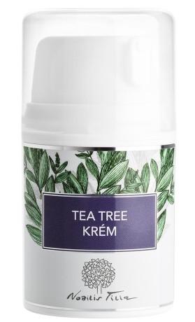 Nobilis Tilia Tea Tree krém