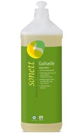 SONETT tekuté mýdlo na skvrny
