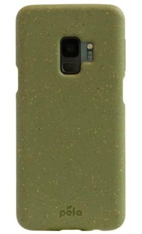 Kompostovatelný obal na Samsung S9 - Moss