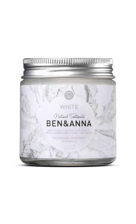 Ben & Anna Přírodní zubní pasta - Whitenning