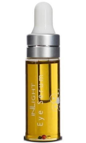 Inlight BIO Eye Serum Supreme - oční sérum s drahokamy