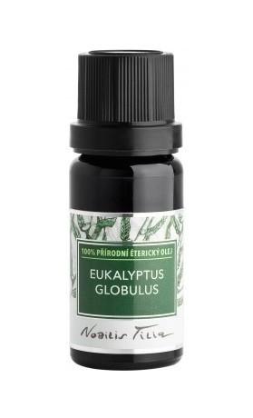 Nobilis Tilia Éterický olej Eukalyptus