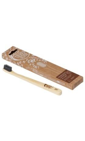 Tierra Verde Bambusový kartáček na zuby měkký – soft