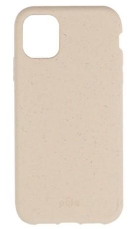 Pela Case Kompostovatelné pouzdro na iPhone 11 Pro - Sea Shell