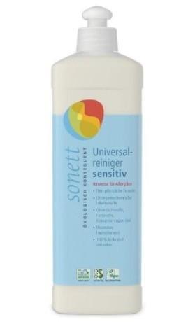 SONETT Univerzální čistič SENSITIVE