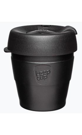 KeepCup Thermal BLACK hrnek, SiX
