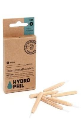 Hydrophil Bambusový mezizubní kartáček - 0,50 mm