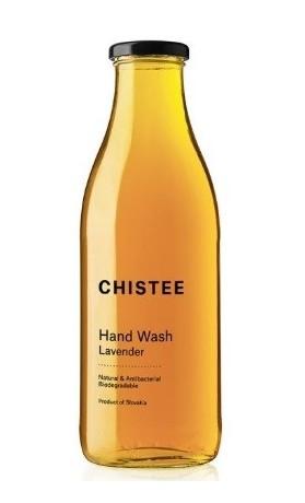 CHISTEE Hand Wash Lavender ve skle
