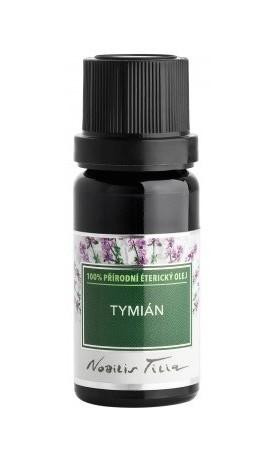 Nobilis Tilia Éterický olej - Tymián