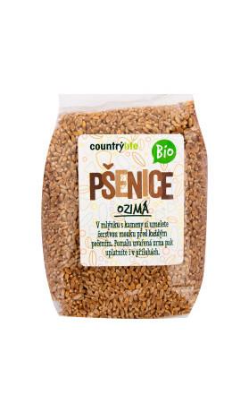 COUNTRYLIFE   Pšenice ozimá 1kg BIO