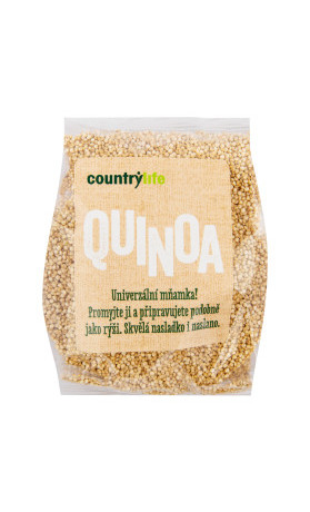 Quinoa 250 g   COUNTRY LIFE