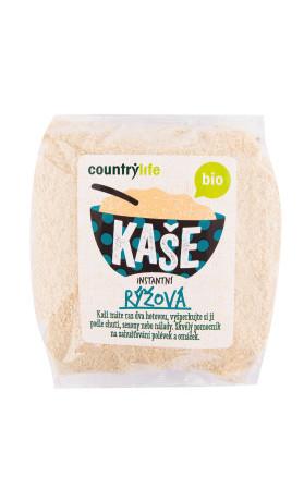 Kaše rýžová 300g BIO   COUNTRYLIFE