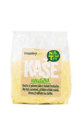 Kaše kukuřičná 250g   COUNTRYLIFE EXP 07/2021