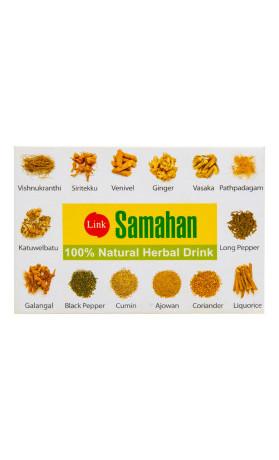 Samahan nápoj bylinný instantní 25x4 g   LINK NATURAL