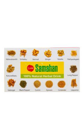 Samahan nápoj bylinný instantní 10x4 g   LINK NATURAL