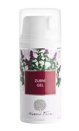 Nobilis Tilia Zubní gel