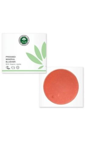 PHB Ethical Beauty Tvářenka s SPF 15 - Peach