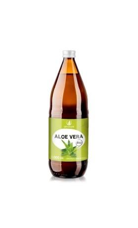 Allnature Aloe Vera BIO