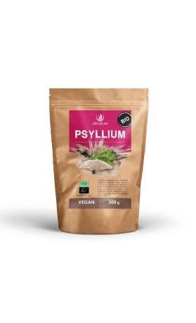 Allnature Psyllium BIO