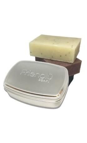 Friendly Soap cestovní krabička na mýdlo