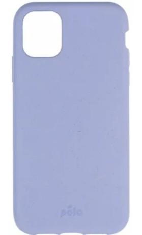 Pela Case Kompostovatelný obal na iPhone 11 - Lavender