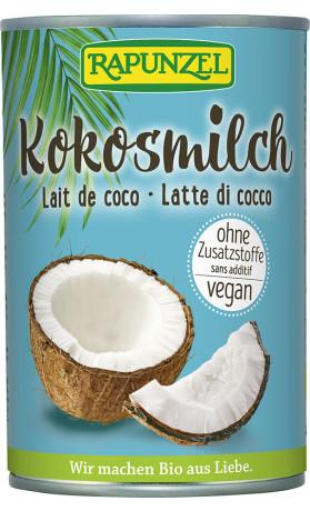 RAPUNZEL Bio kokosové mléko