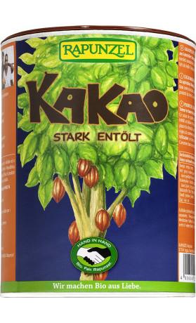 RAPUNZEL  Bio kakaový prášek