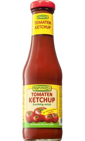 RAPUNZEL  Bio  kečup 450 ml