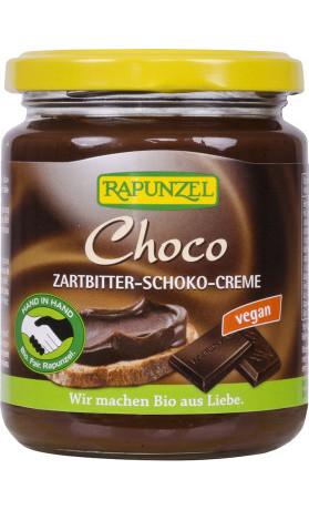 RAPUNZEL  Bio CHOCO: čokoládová pomazánka