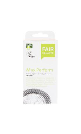 FAIR SQUARED Kondomy Max Perform