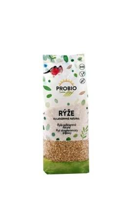 PROBIO  Rýže kulatozrnná natural BIO