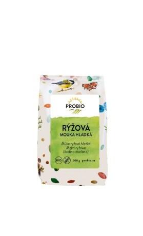 Mouka rýžová hladká BIO PROBIO