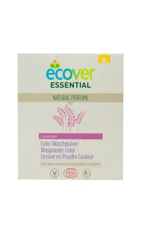 ECOVER Essential prací prášek na barevné prádlo