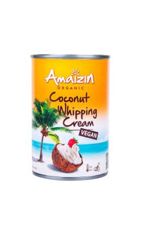 AMAIZIN BIO Krém kokosový na šlehání