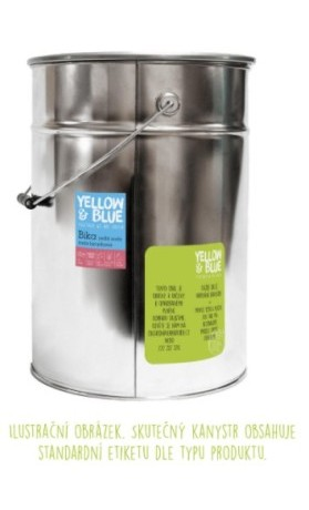 Tierra Verde (Yellow&Blue) Sůl do myčky, kbelík