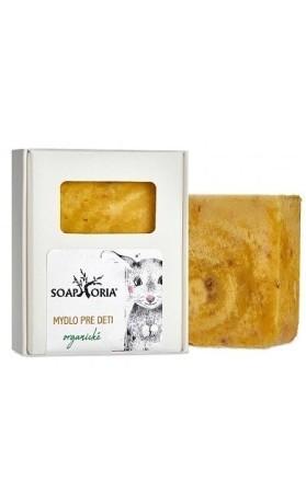 Soaphoria Organické mýdlo pro děti